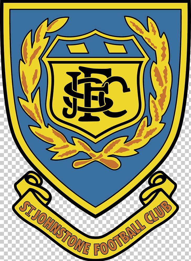 Graphics Logo St Johnstone F.C. Scotland Adobe Illustrator Artwork PNG, Clipart, Area, Artwork, Brand, Cdr, Crest Free PNG Download