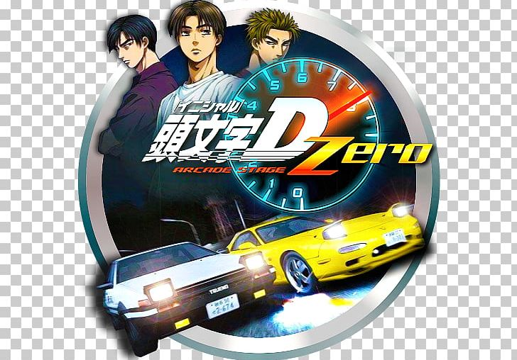 Initial D Extreme Stage Initial D Arcade Stage 7 AAX Initial D