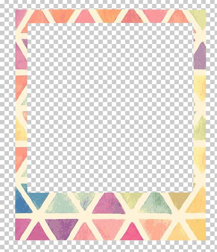 Frames Instant Camera Polaroid Corporation PNG, Clipart, Area, Art, Art Paper, Camera, Circle Free PNG Download