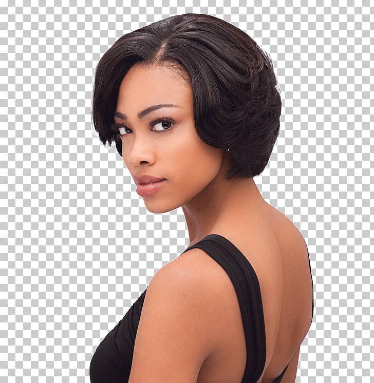 Artificial Hair Integrations Sensationnel Goddess Remi Yaki