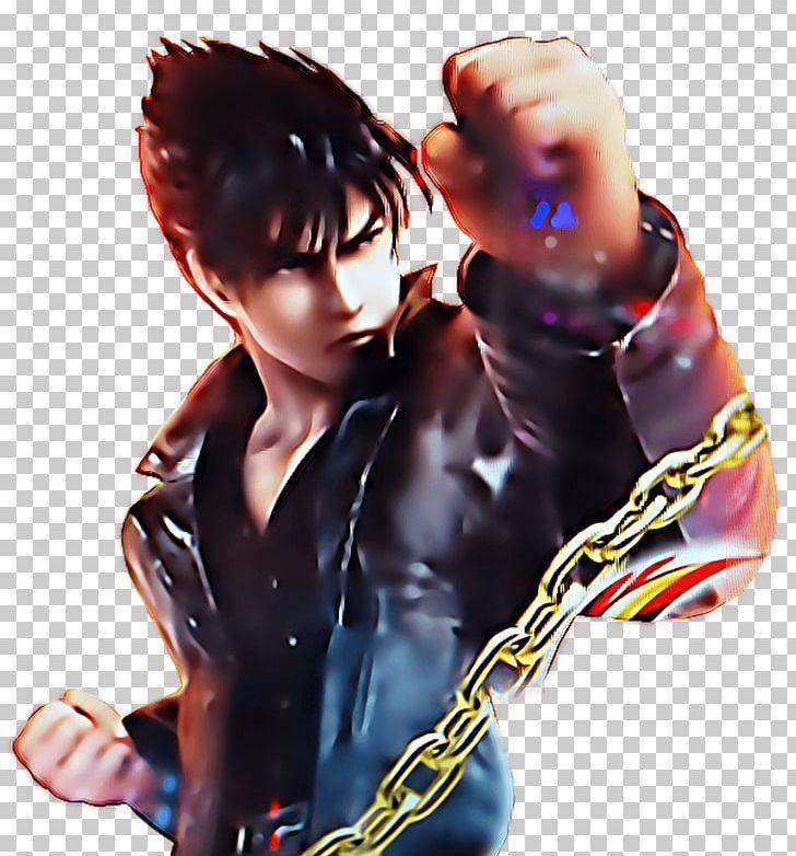 Tekken 5 Tekken 7 Tekken 6 Jin Kazama Tekken Tag Tournament 2 Png