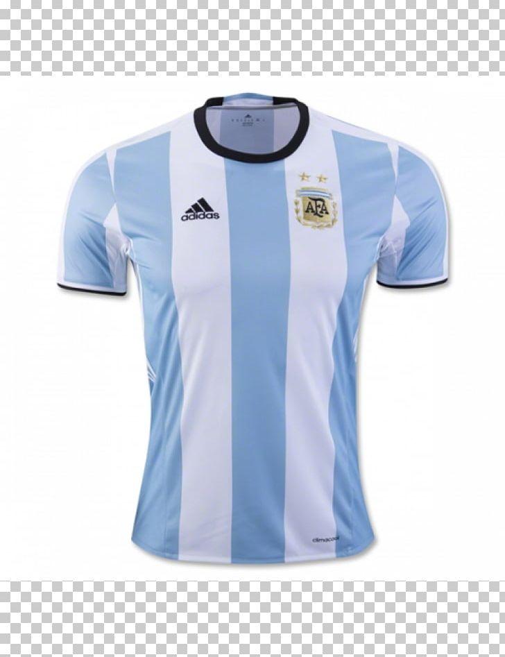 first rate 0b6e9 9212c Argentina National Football Team T-shirt 2015 Copa América ...