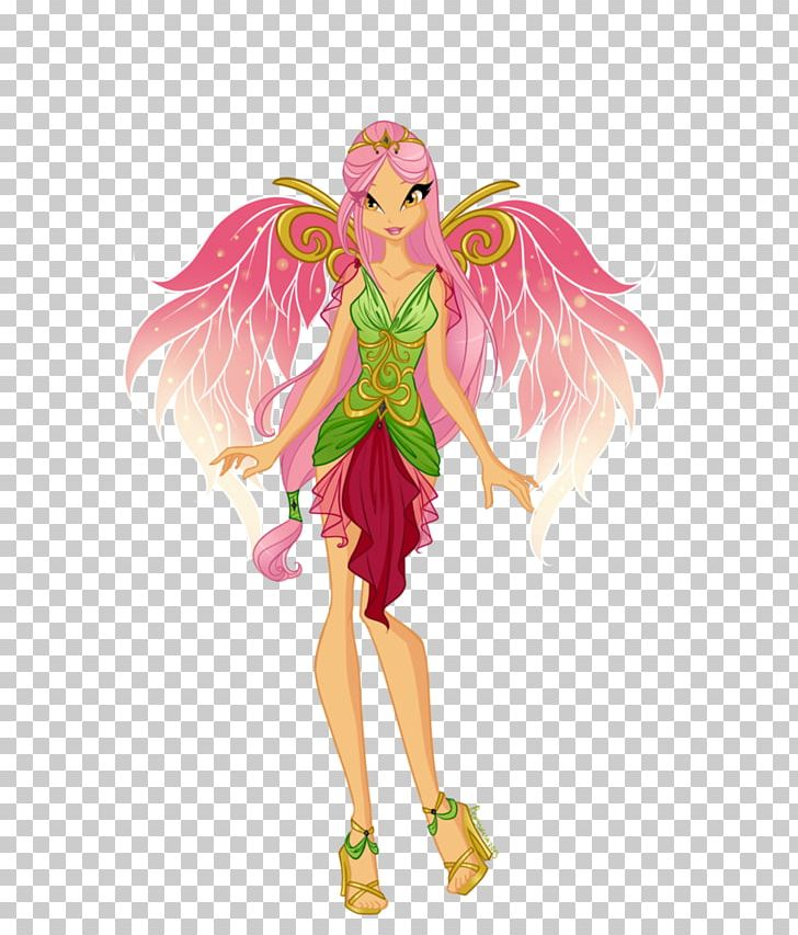 Musa Fairy Pixel Art Png Clipart Angel Art Barbie