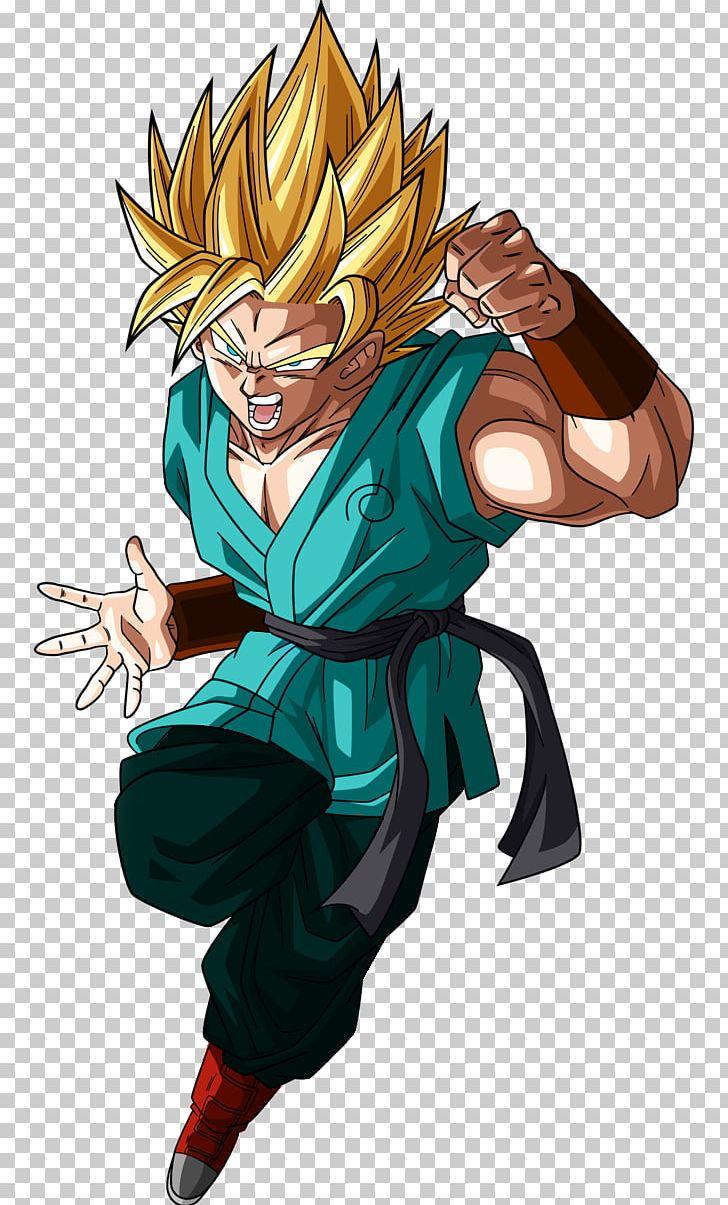 Goku Dragon Ball Heroes Dragon Ball Z Dokkan Battle Dragon Ball