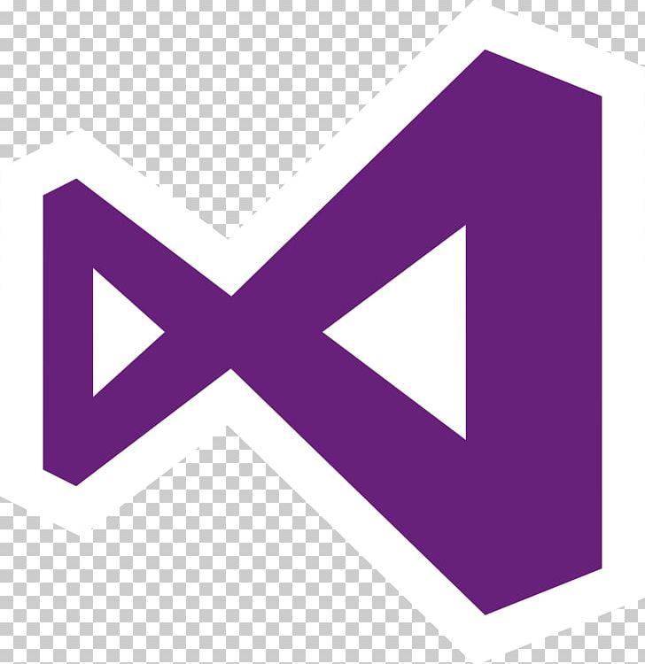 Microsoft Visual Studio Visual Studio Code C# SQL Server Integration Services Visual Programming Language PNG, Clipart, Angle, Aspnet, Brand, Line, Logo Free PNG Download