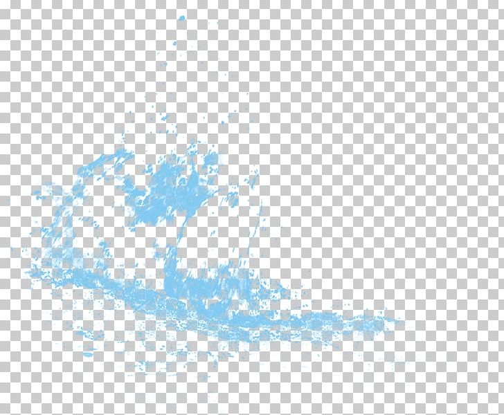 Water Drop Euclidean PNG, Clipart, Atmosphere, Azure, Background Effects, Blue, Chemical Element Free PNG Download