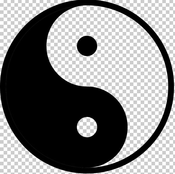 Yin And Yang Symbol Taoism Balance Sign PNG, Clipart, Area, Balance, Black And White, Chinese Dragon, Chinese Philosophy Free PNG Download