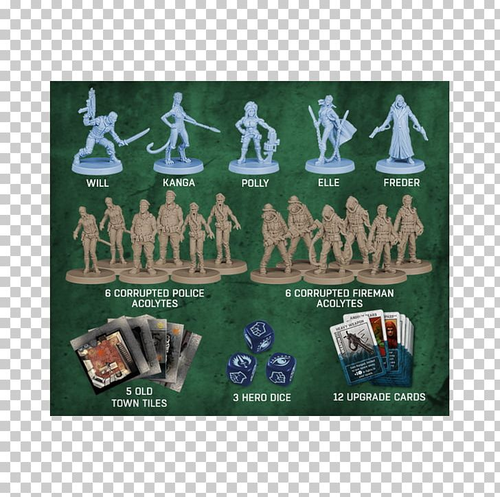Cool Mini Or Not The Others: 7 Sins Game CMON Limited Seven Deadly Sins Kickstarter PNG, Clipart, Advertising, Beta, Board Game, Box, Box Expansion Free PNG Download