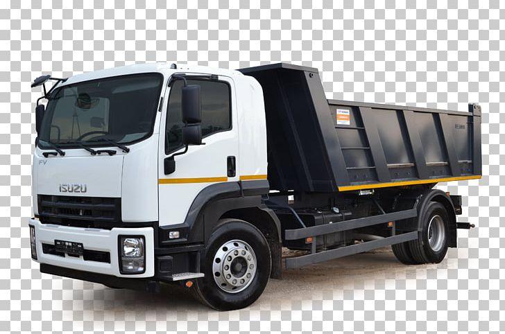Isuzu Forward Car Isuzu Motors Ltd  Dump Truck PNG, Clipart, Brand