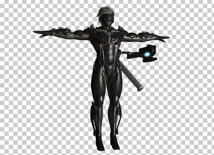 Metal Gear Rising Revengeance Metal Gear Solid 2 Sons Of