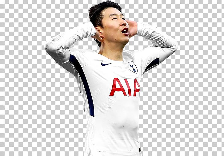 new product af684 7b473 Son Heung-min FIFA 18 FIFA 17 2018 World Cup Premier League ...