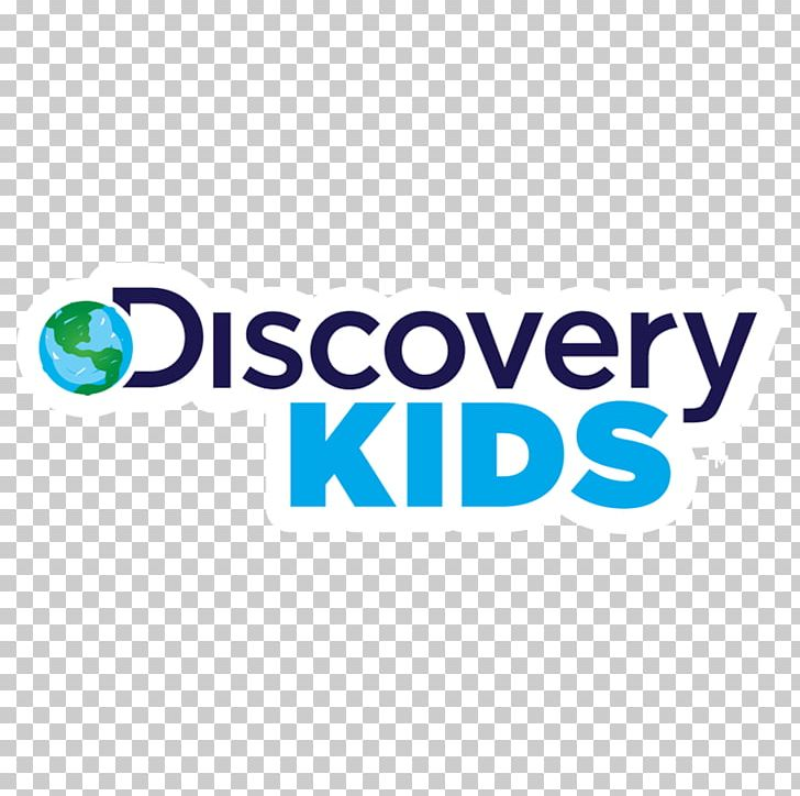 Discovery Kids Logo Discovery PNG, Clipart, Area, Blue