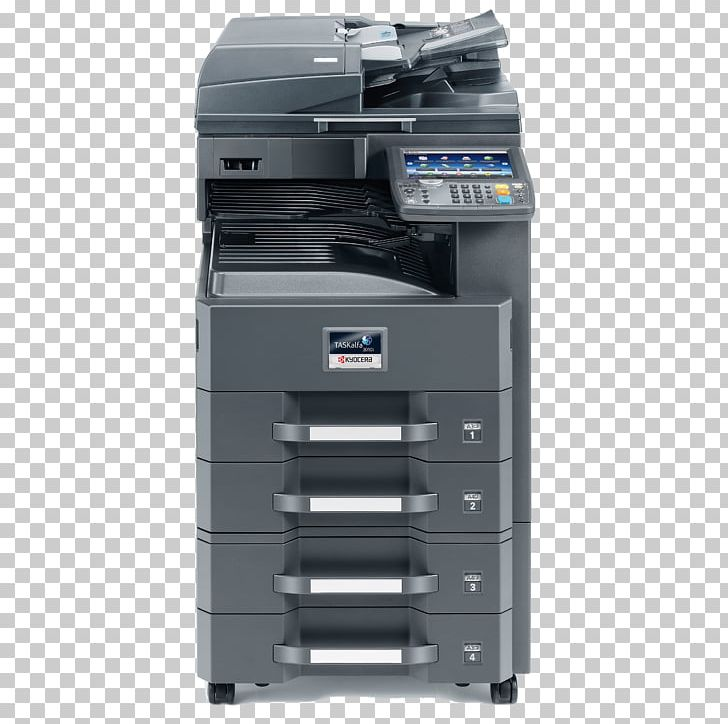 Multi-function Printer Kyocera Document Solutions Printing