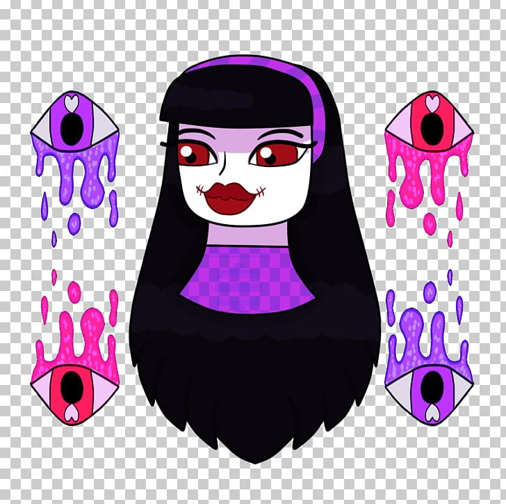 Purple Fictional Character Magenta PNG, Clipart, Art, Character, Eyewear, Fashion Accessory, Fiction Free PNG Download