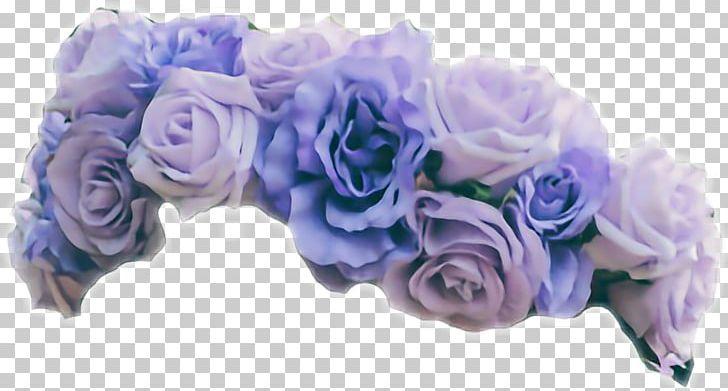 Flower Crown Garland Clothing Accessories Wreath PNG, Clipart, Artificial Flower, Avatan, Avatan Plus, Blue, Clothing Accessories Free PNG Download
