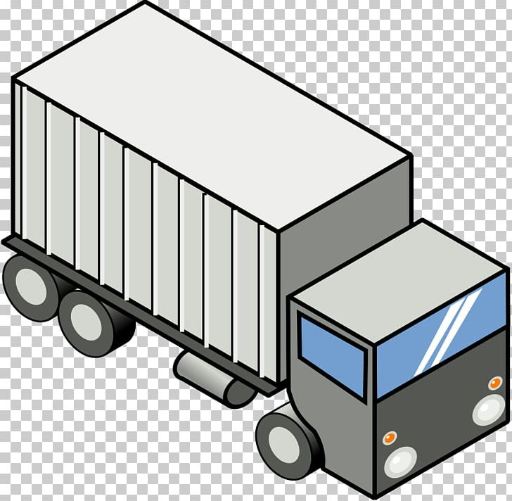Pickup Truck Car Semi-trailer Truck PNG, Clipart, Car, Cargo, Computer Icons, Dump Truck, Freight Transport Free PNG Download