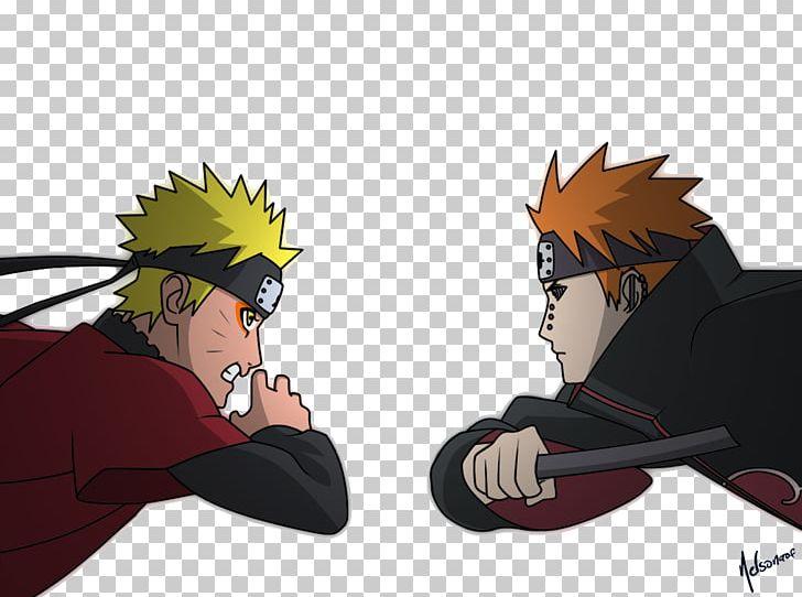 Naruto Uzumaki Pain Png Clipart Anime Cartoon Cartoons