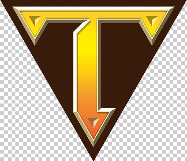 Triforce triangular logos. The legend of zelda