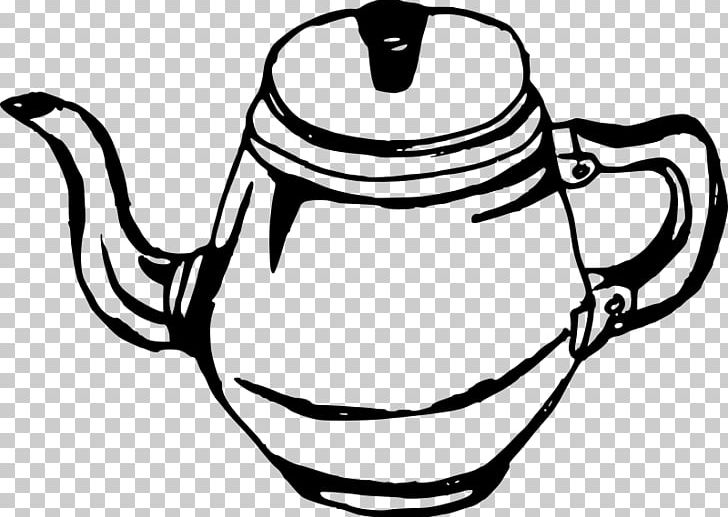 Mug Drawing Teapot PNG, Clipart, Artwork, Black And White, Child, Coffeemaker, Color Free PNG Download