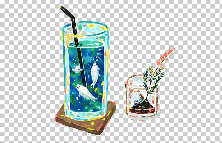 Glass Deep Sea Fish Cartoon PNG, Clipart, Balloon Cartoon, Boy Cartoon, Broken Glass, Cartoon, Cartoon Cartoon Free PNG Download