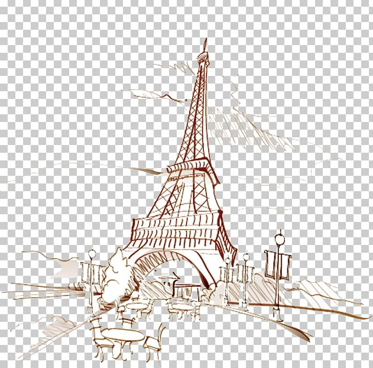 Eiffel Tower Pont Alexandre Iii Seine Png Clipart Architecture Designer Diagram Eiffel Eiffel Tower Free Png