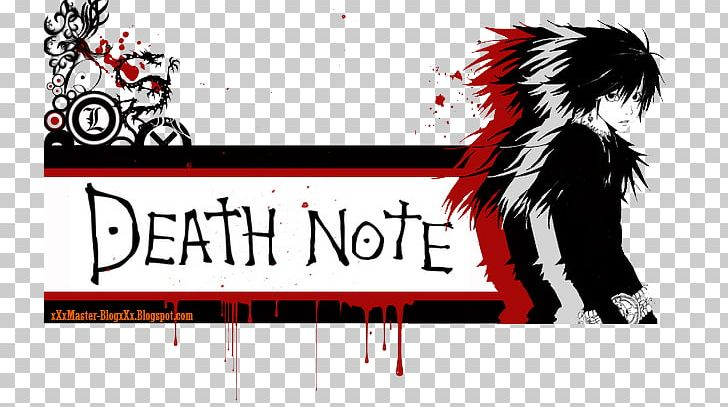 Light Yagami Ryuk Death Note Drawing Png Clipart