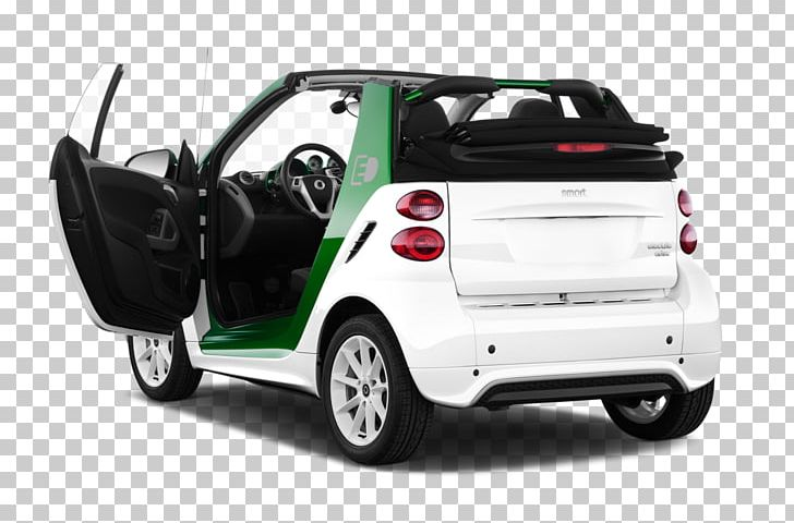 2014 Smart Fortwo Electric Drive 2016 Smart Fortwo Electric Drive