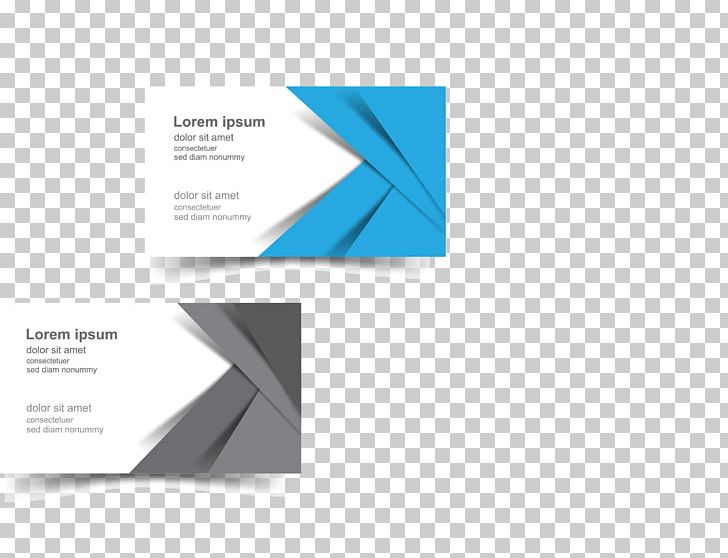 Business Card Visiting Card Logo Carte De Visite Png