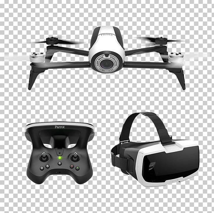 Parrot Bebop 2 Parrot Bebop Drone First-person View Quadcopter Unmanned Aerial Vehicle PNG, Clipart, Airplane, Automotive Exterior, Bebop, Camera, Dji Free PNG Download