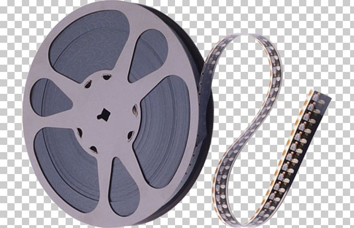 Film Stock Бобина Magnetic Tape Digital Media PNG, Clipart