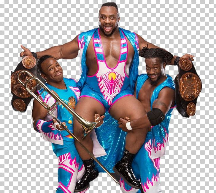 Wwe Smackdown Tag Team Championship Wwe Championship The New Day
