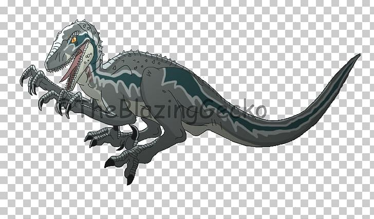 Velociraptor Indoraptor Jurassic Park Art Tyrannosaurus PNG, Clipart, Animal Figure, Art, Blue, Color, Deviantart Free PNG Download
