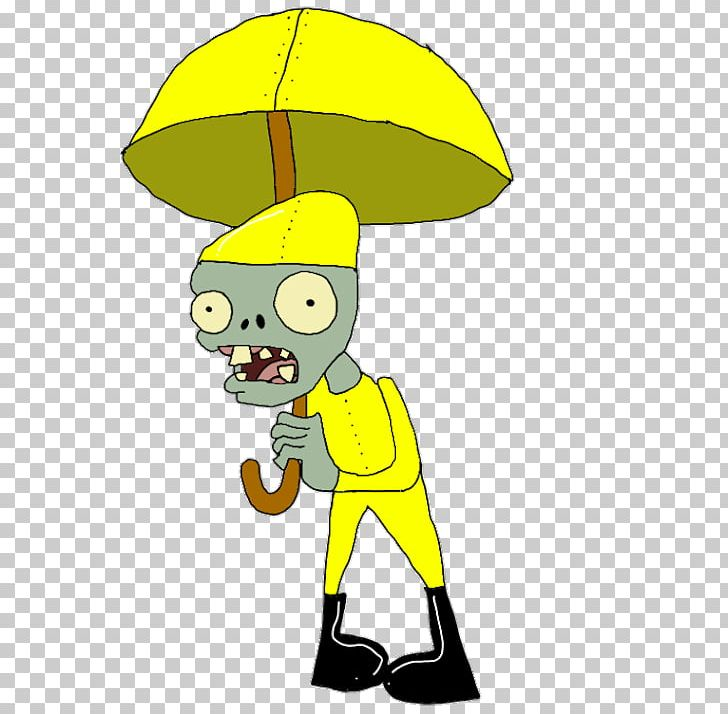 Plants Vs  Zombies 2: It's About Time Peashooter Umbrella