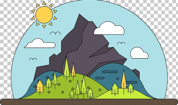 Cartoon Mountain Landscape PNG, Clipart, Art, Balloon Cartoon, Boy Cartoon, Cartoon Alien, Cartoon Character Free PNG Download