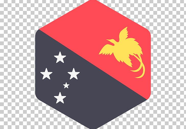 Flag Of Papua New Guinea National Flag Png Clipart Country