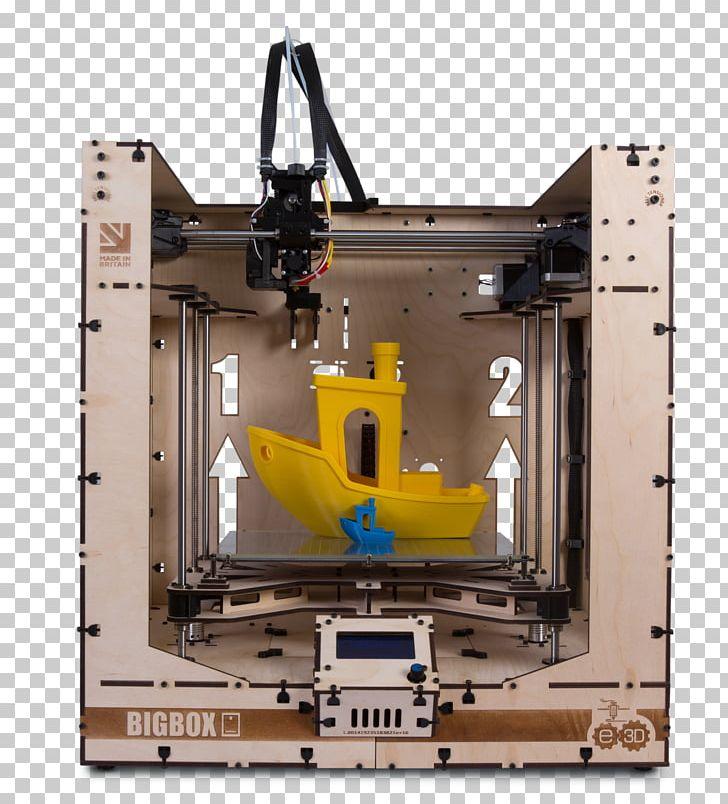 3D Printing E3D-Online Ltd Thingiverse Autodesk Inventor