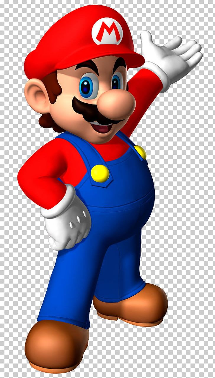 Super Mario Bros New Super Mario Bros Mario Party Ds Png Clipart