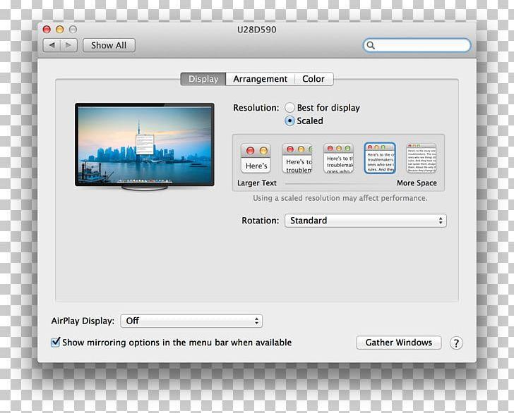 Mac Book Pro MacBook Retina Display Computer Monitors MacOS PNG