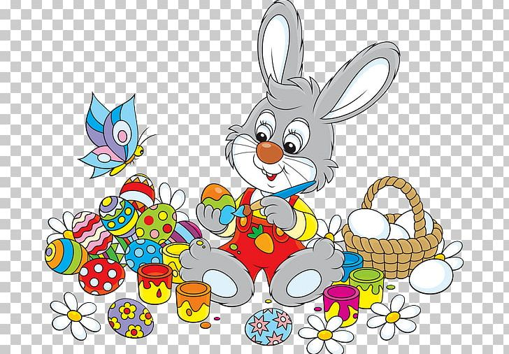 Easter Bunny Rabbit Drawing PNG, Clipart, Animals, Cartoon, Computer, Drawing, Easter Free PNG Download