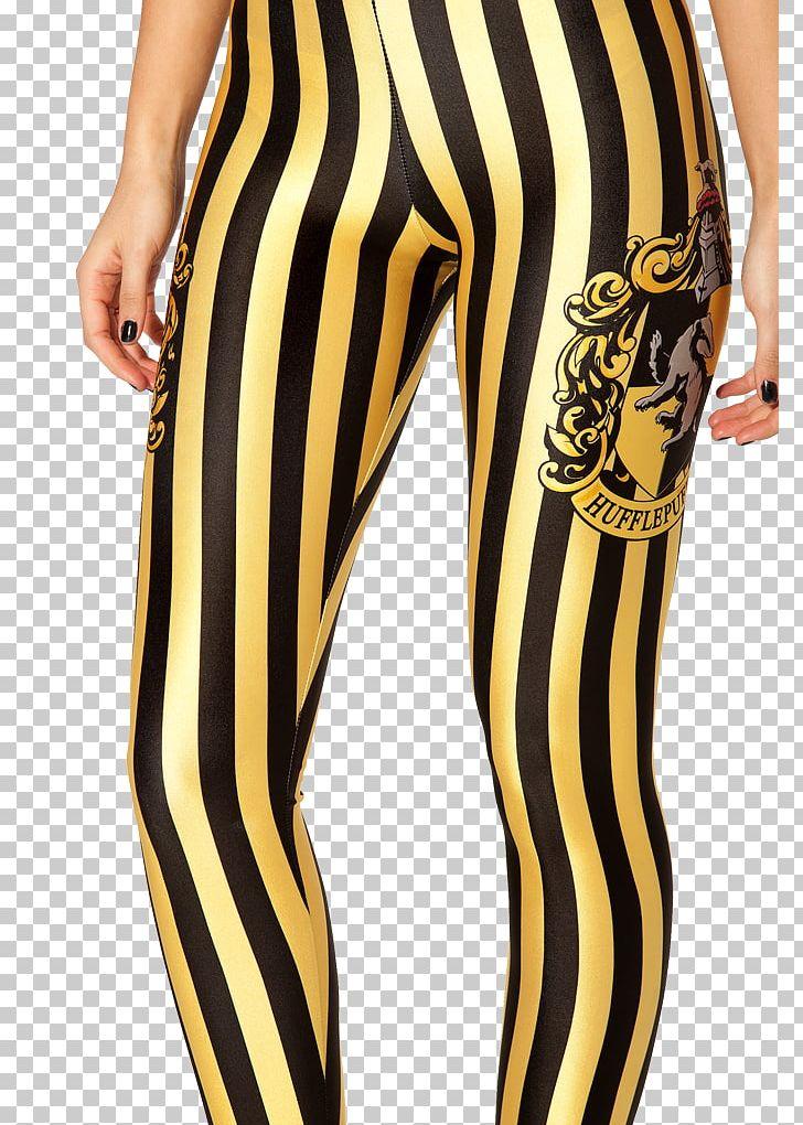 Leggings T-shirt Helga Hufflepuff Pants Tights PNG, Clipart, Clothing, Fashion, Gryffindor, Harry Potter, Helga Hufflepuff Free PNG Download