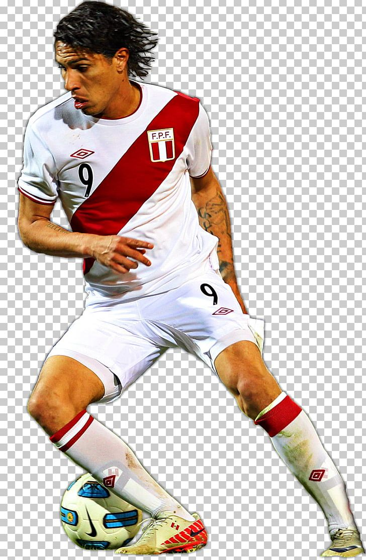 2f11e466f Paolo Guerrero 2014 FIFA World Cup Qualification CONMEBOL Football Player Peru  National Football Team Sport PNG, ...
