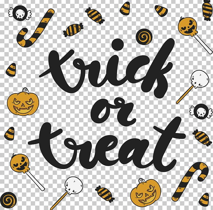 Trick-or-treating Euclidean Halloween Candy Sugar PNG, Clipart, Atmosphere, Brand, Candy, Candy Pattern, Clip Art Free PNG Download
