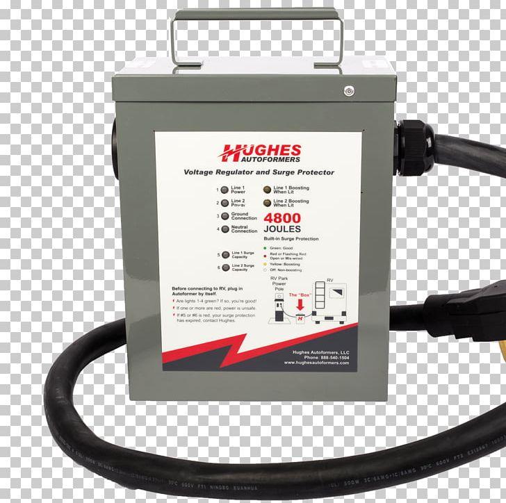 Surge Protector Voltage Regulator Ampere Booster Boost Converter PNG on