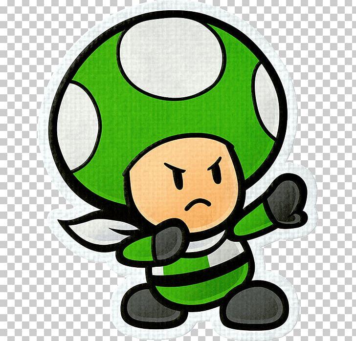 Toad Paper Mario: Color Splash Paper Mario: Sticker Star New