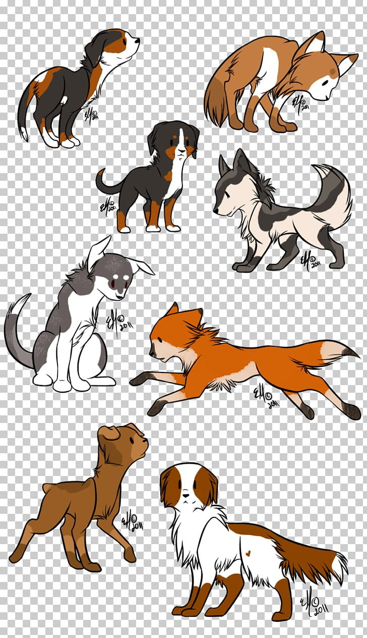 Cat Dog Chibi Puppy Drawing Png Clipart Animal Animal