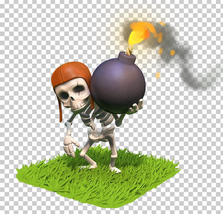Clash Of Clans THE WALL BREAKER PNG, Clipart, Android