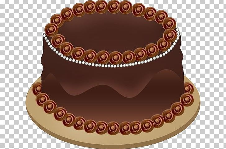 Download Melted Chocolate Clipart HQ PNG Image | FreePNGImg