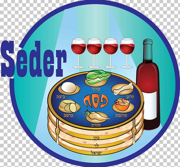 Haggadah Plagues Of Egypt Jewish Cuisine Passover Seder Plate PNG ...
