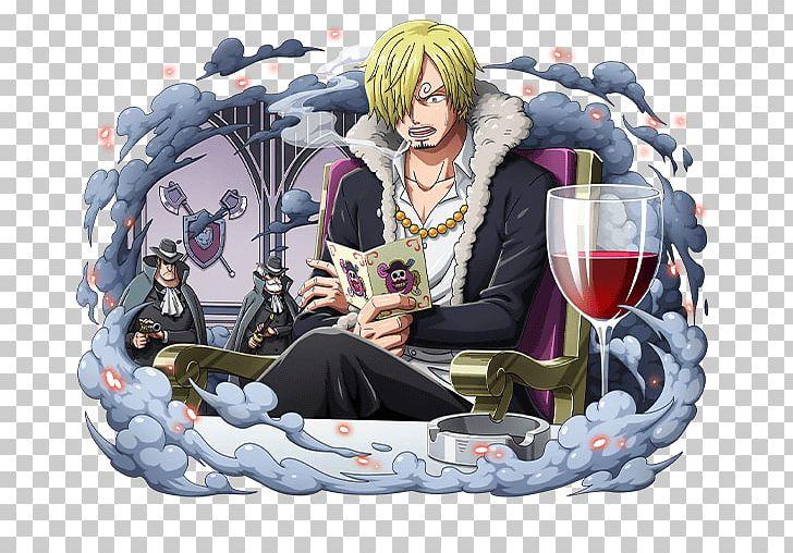 Vinsmoke Sanji Monkey D. Luffy One Piece Treasure Cruise Roronoa Zoro Tony Tony Chopper PNG, Clipart, Anime, Cartoon, Character, Chopper One, Cruise Free PNG Download