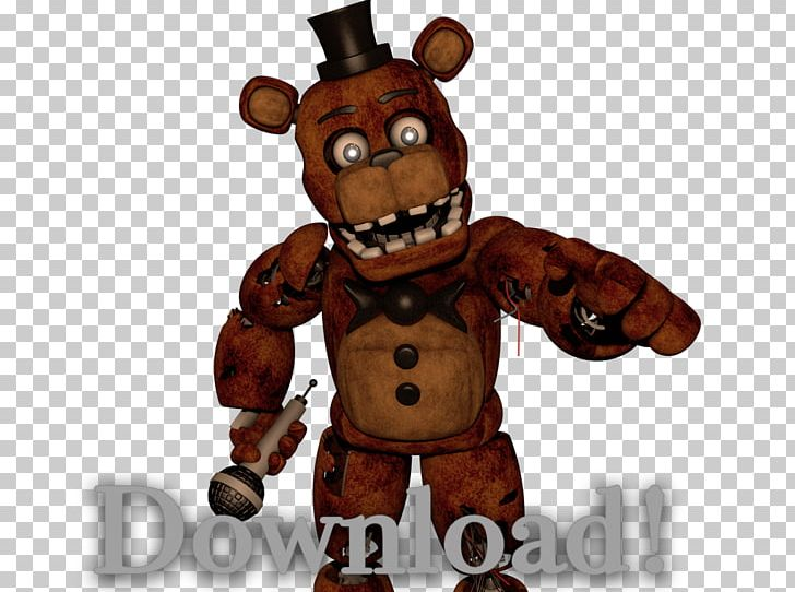 download five night at freddy 3 android